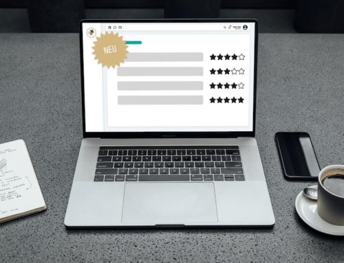 Neue APPRENTIO® Funktion: Vorlagen für Lernziele erstellen, übertragen und teilen